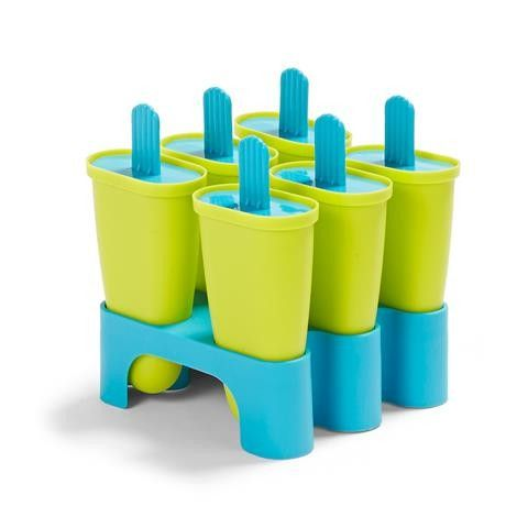 Kmart Kitchen Icy Pole Maker