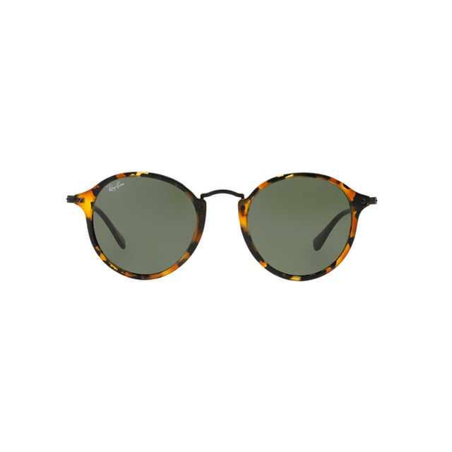 Icons Round Sunglasses