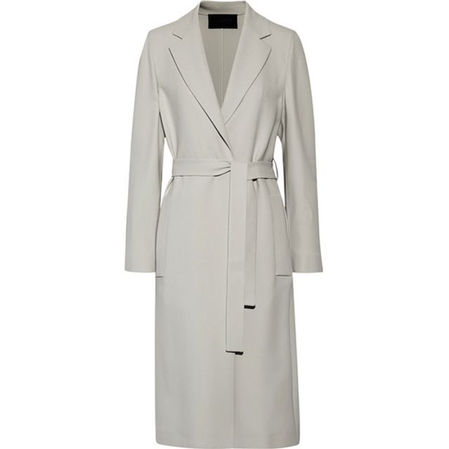 Cady Trench Coat
