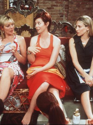 The Films Every Fashion Girl Should See