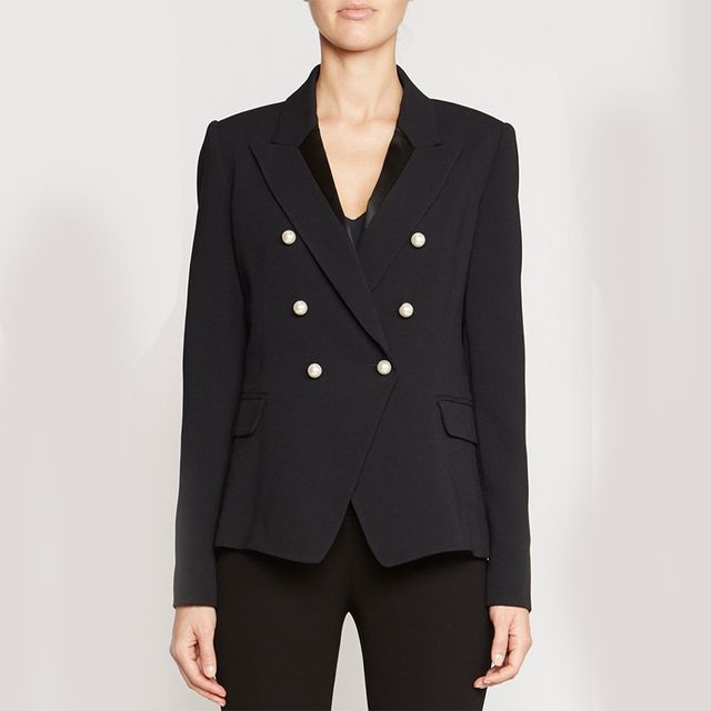 Camilla and Marc Past Love Jacket