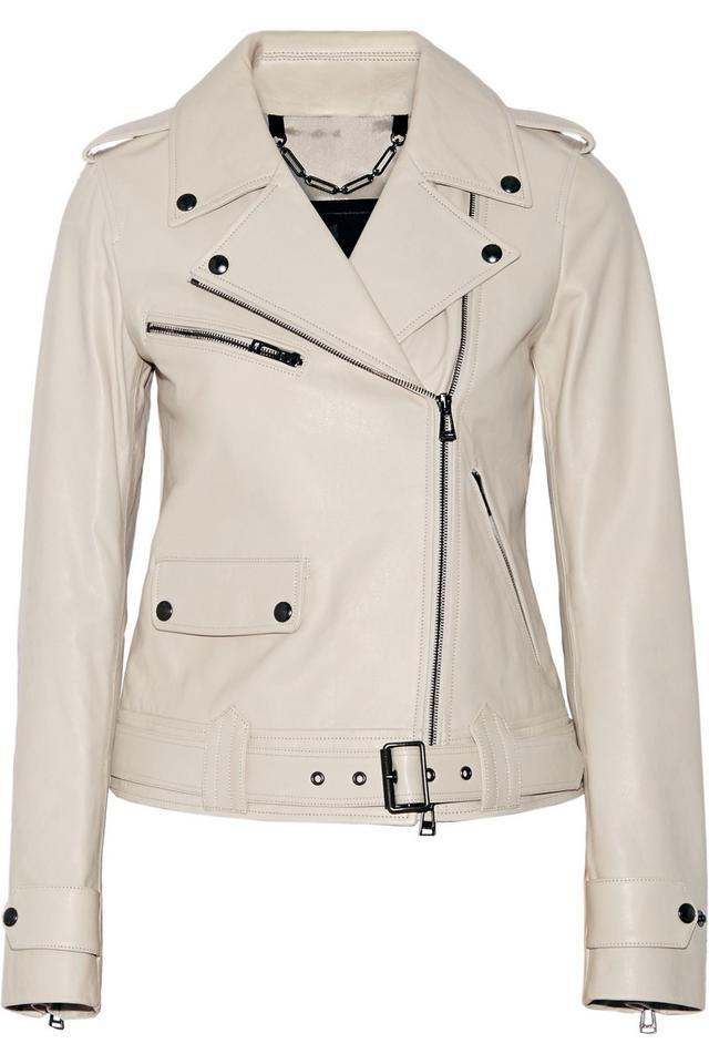 Belstaff Watson Leather Jacket