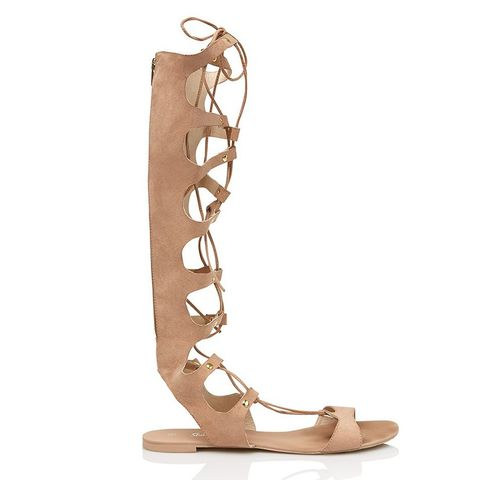 Gladiator High Sandal