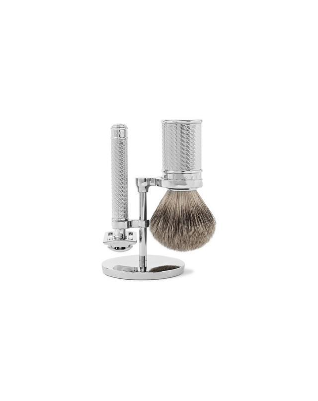 Baxter of California Three-Piece Shaving Set