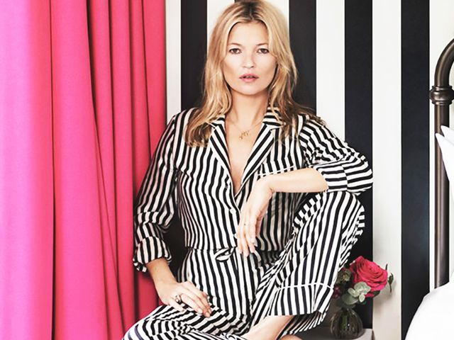Kate Moss Makes Her Interior Design Debut—Take the Tour!