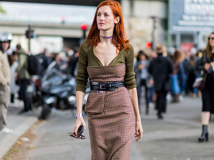 Red Hair Colour: Which Colours Ginger Girls Should Wear | Who What Wear UK