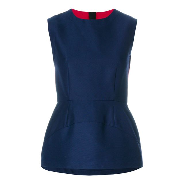 Red hair colour: Zimmerman Paradiso Camisole
