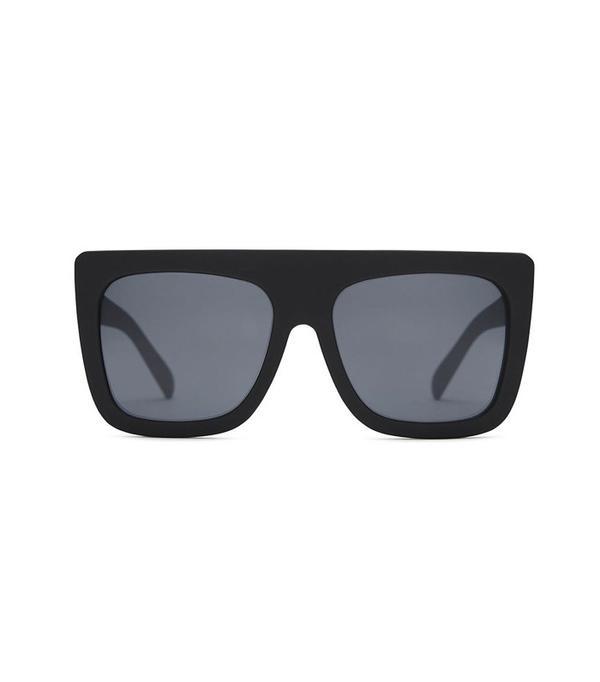 Gigi Hadid Sunglasses: Quay Australia Cafe Racer