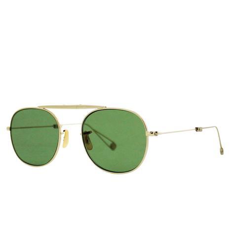 Van Buren M 49 Aviator Sunglasses