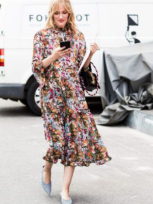 We Only Want to Wear This Dress Style Right Now—and So Do You, Right?