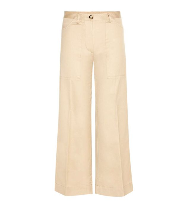Moncler Cotton Trousers