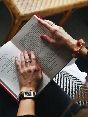 The Fashion Books Every Cool Girl's Coffee Table Needs