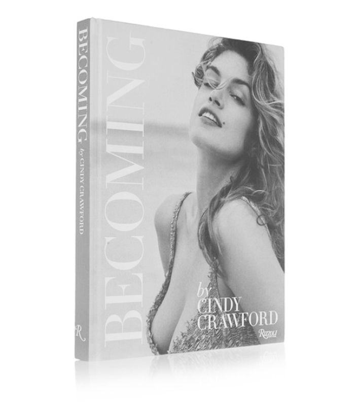 Best fashion books: Becoming Cindy