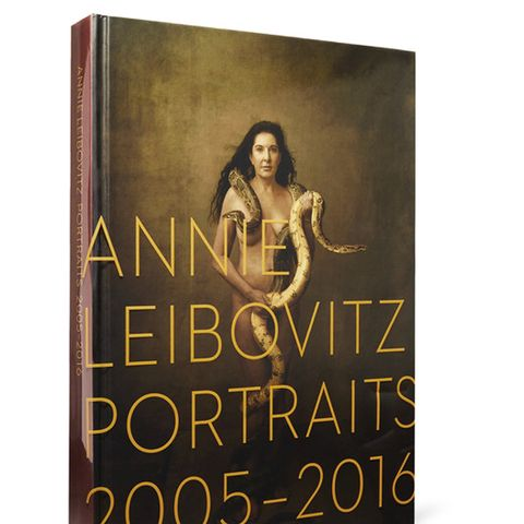 Portraits 2005-2016 Hardcover Book
