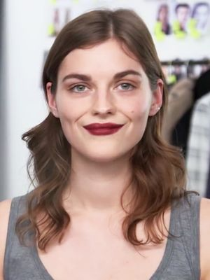 How to Re-Create Burberry's S/S 16 Runway Makeup Look