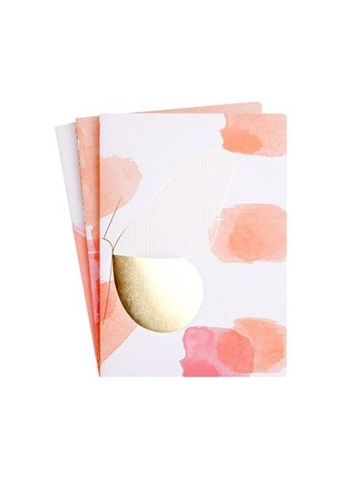 Kikki.K A5 Essential Notebook