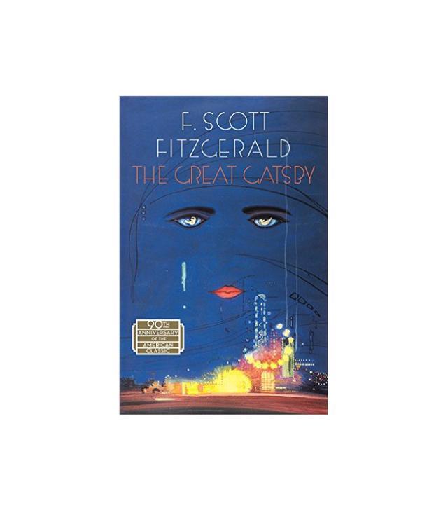 F. Scott Fitzgerald The Great Gatsby