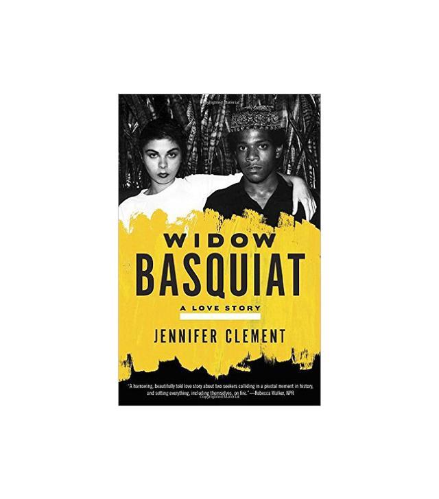 Jennifer Clement Widow Basquiat