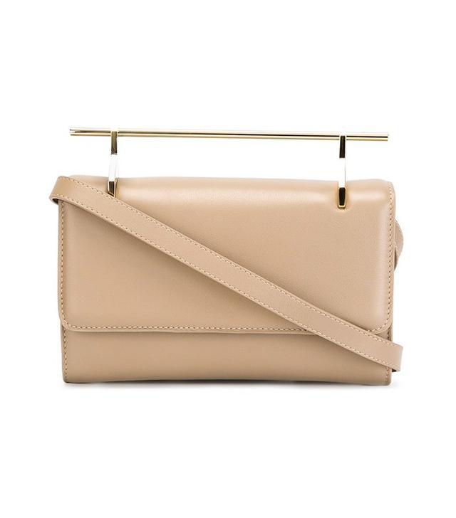 M2Malletier Fabricca Shoulder Bag