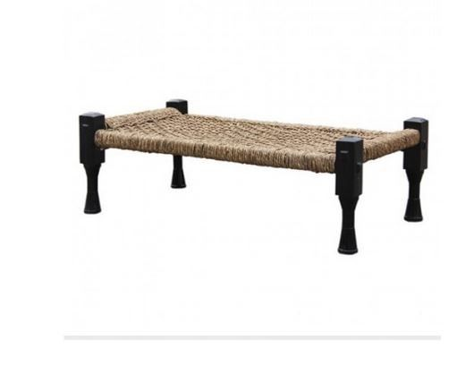 Loft Furniture Woven Daybed