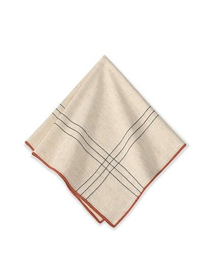 Williams-Sonoma Crisscross Napkin
