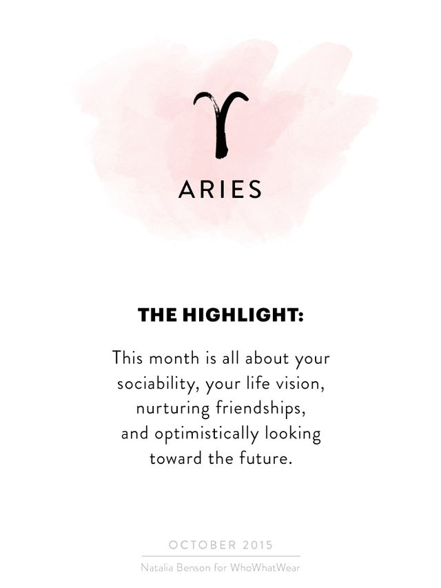 Hi, Aries! Get out this month and enjoy your friendships! I know last month was a bit of a deep and introspective time for you (if you engaged in your soul homework or got caught up in some deeper...