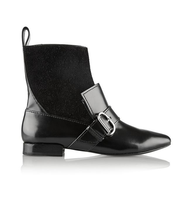 3.1 Phillip Lim Louie Suede Boots