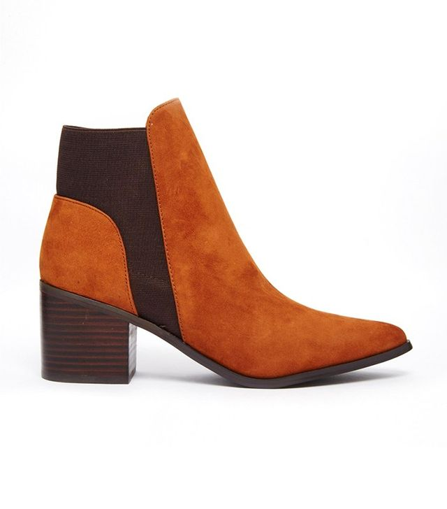 Aldo Etiweil Ankle Boots