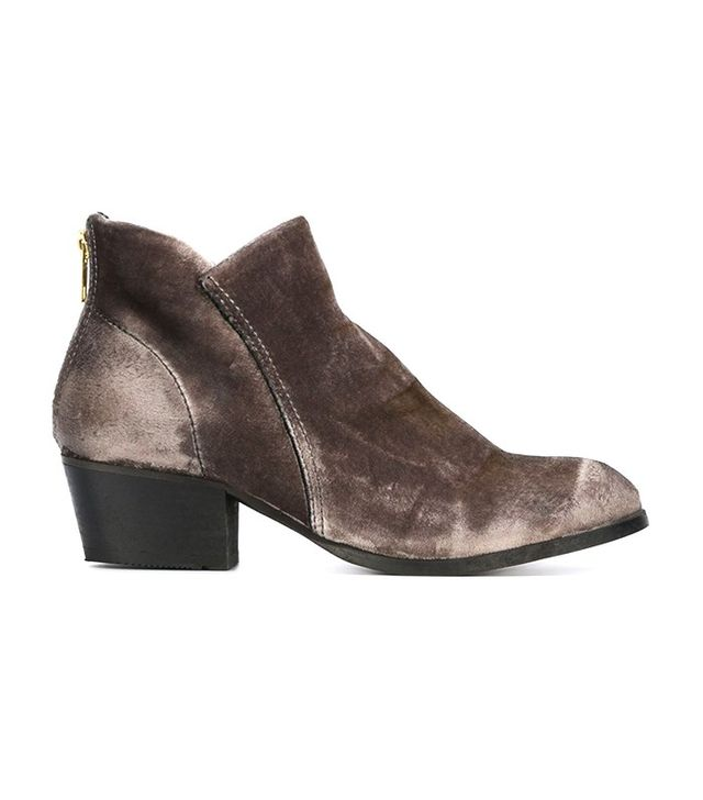 H by Hudson Apisi Boots