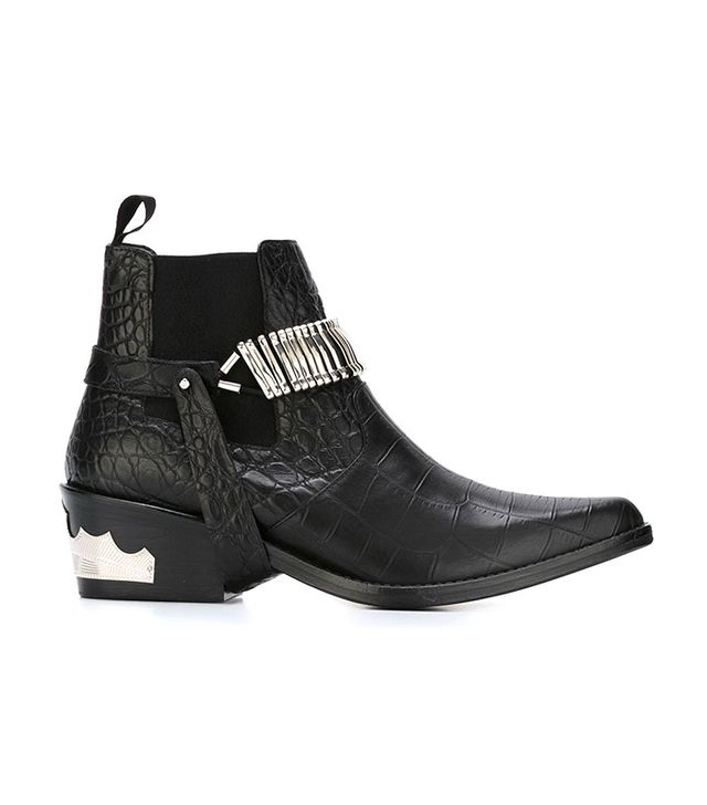 Toga Pulla Texan Boots