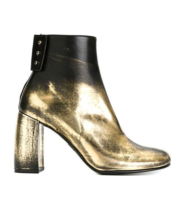 Stella McCartney Show Boots