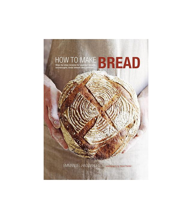 Emmanuel Hadjiandreou How to Make Bread