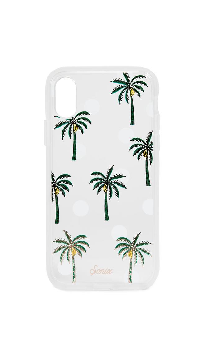 Bora Bora iPhone X Case