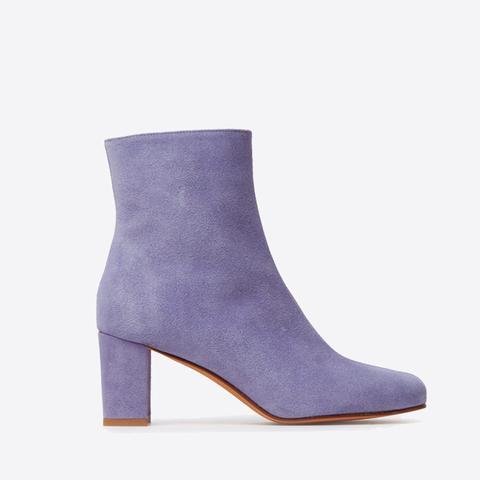 Agnes Suede Boots
