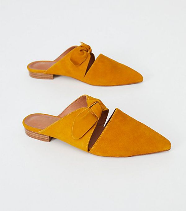 Carlin Flat by Jeffrey Campbell at Free People