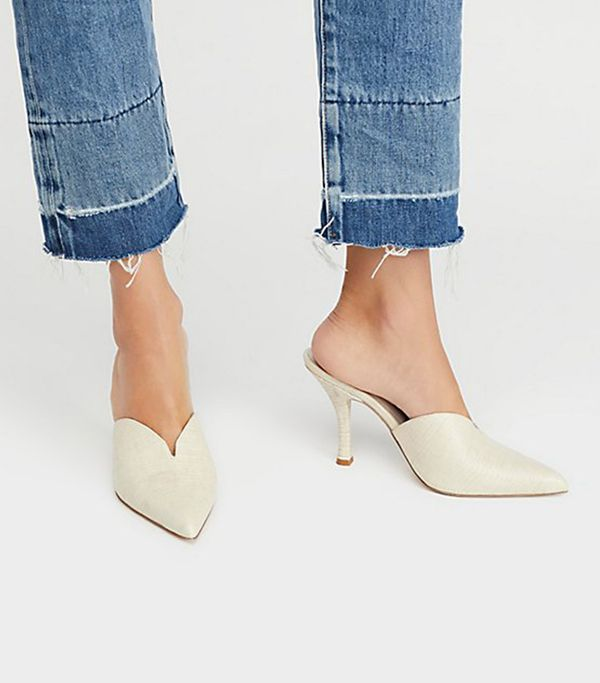 Sweetheart Heel by Jeffrey Campbell at Free People