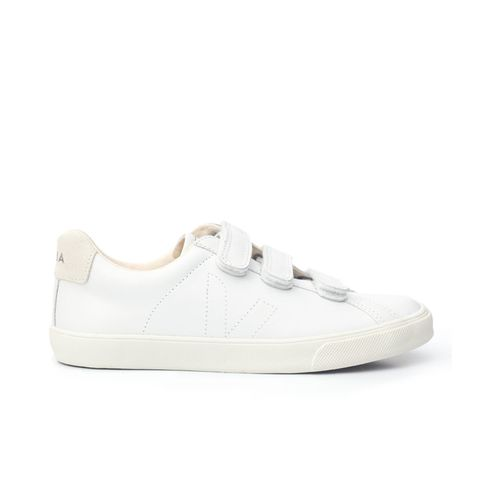 3 Lock Extra White Pierre Sneakers