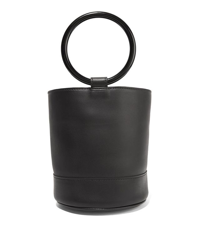 Simon Miller Bonsai Leather Bucket Bag