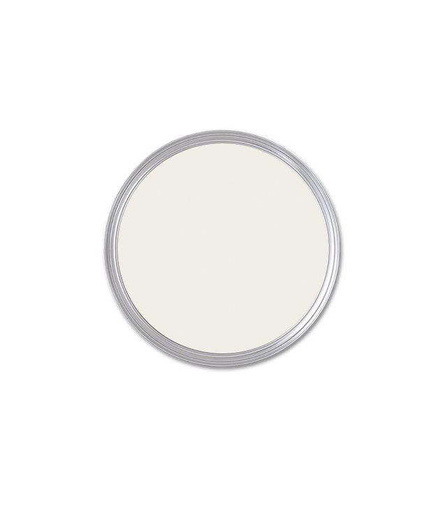 Benjamin Moore Starts A Trend With Stenciled Kitchen: 7 White Paints Interior Designers Love