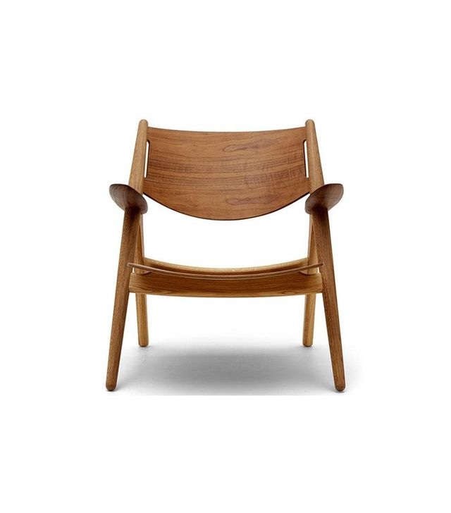Hans Wegner CH28 Sawhorse Chair