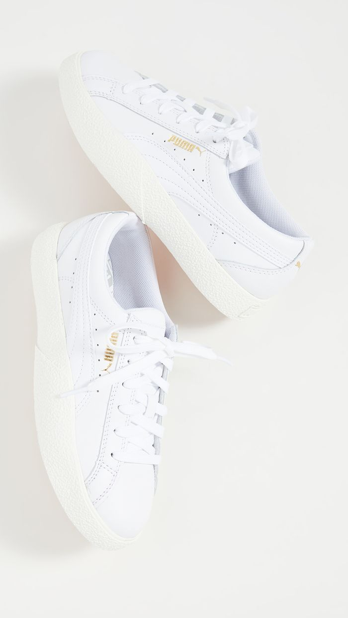 How to Clean White Sneakers: 8 Hacks to