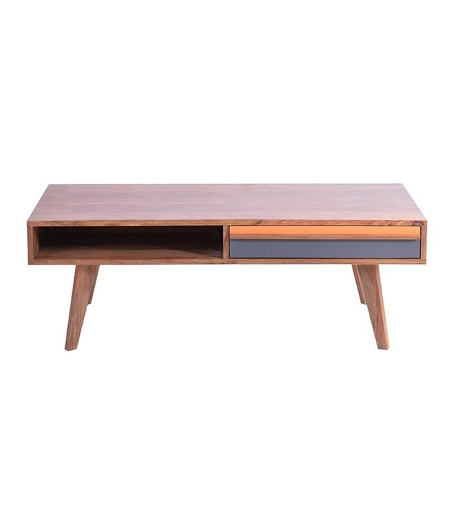 One Kings Lane Nate Coffee Table