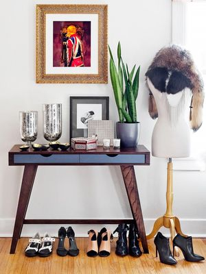 Inside the Insanely Stylish Homes of 5 Fashion Insiders