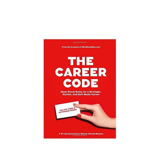 The Career Code