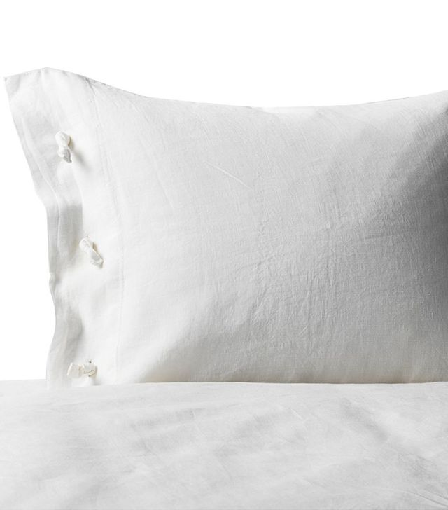 IKEA Angslilja Duvet Cover and Pillowcase