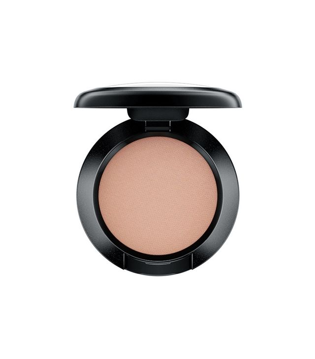 MAC Eye Shadow in Brown Script