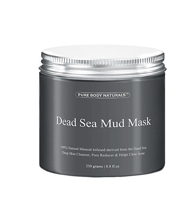 Pure-Body-Naturals-Dead-Sea-Mud-Mask