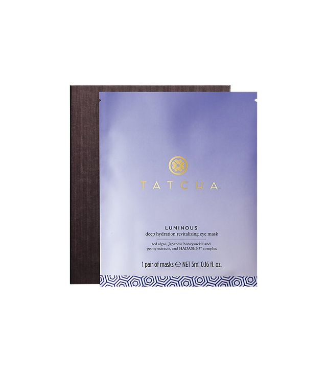Tatcha Deep Hydration Revitalizing Eye Mask 10 Pack