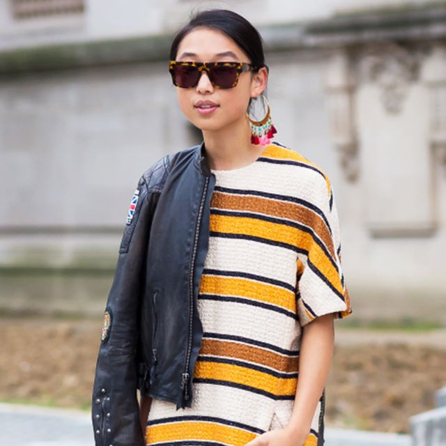 Fall's Most Popular Style Trick Is Absolutely Free