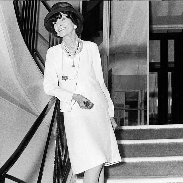 Explore Inside Coco Chanel's Famous Parisian Apartment